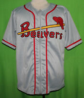 5XL SINATRA SWOONERS 1947 Road BASEBALL JERSEY ANY NAME ANY # XS