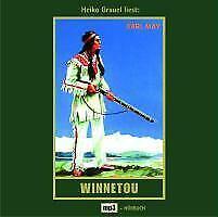 Winnetou I. MP3-CD von Karl May (2007, Digital (Physische Lieferung))
