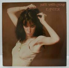 PATTI SMITH GROUP - EASTER - ROCK NEW WAVE VINYL LP