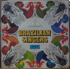 "BRAZILIAN SINGERS 1972 ""Rita Jeep"" Funk Samba Soul Groove Orig. LP BRAZIL HEAR"