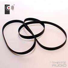 FITS SANYO-de remplacement pour platine ceinture pour TP-636 TP-660 & TP-6850
