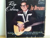 ROY   ORBISON        LP      IN    DREAMS