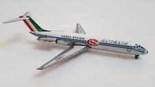 Aeroclassics 1:400 ALITALIA CARGO DC-9