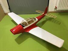 Graupner Piaggio FW P 149 D Modellflugzeug aus den 1960er Jahren