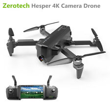 Zerotech Hesper 4K 13MP Camera Drone GPS VPS Quadcopter 2 Batteries