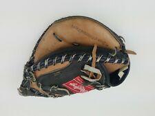 Rawlings RCM45BT Youth Catchers Mitt Glove Lite Toe Fastback Model Right Hand