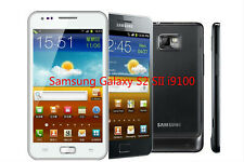 "⭐Samsung Galaxy S2 SII i9100 4.3"" 3G Wifi 16GB 8.0MP Android Original Unlocked"