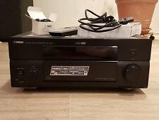 YAMAHA RX-V3900 AV-Receiver schwarz 7.1, gebraucht, in sehr gutem Zustand
