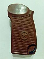 MP-654K gen. 5 Original Brown plastic grip slide (narrow magazine) NEW