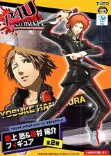 Yosuke Hanamura Figure Persona 4 The Ultimate in Mayonaka Arena P4U TAITO