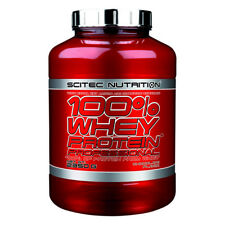 SCITEC 100% WHEY PROTEIN PROFESSIONAL 2350g - CHOCOLATE
