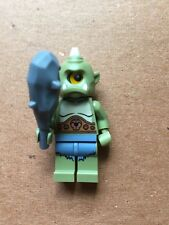 Lego Mini Figure Series 9 One Eyed Ogre