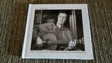 PACO DE LUCIA 1947-2014 - LOTE LOT COLLECTION 2 X CD + LIBRO DIGIBOOK MINT!
