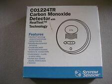 "System Sensor Co1224Tr ""New"""