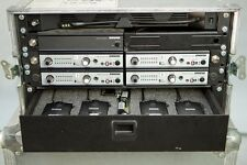 Shure PSM 700 HF UHF Wireless Headphone / In Ear Monitor System