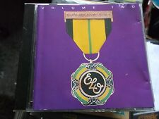 ELO Greatest Hits II Volume Two  - UK CD album (1992) Electric Light Orchestra