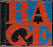 CD 12 TITRES RAGE AGAINST THE MACHINE RENEGADES NEUF SCELLE  Epic ‎– 499921 2