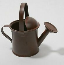 Rustic Accents Watering Can 3-3/4 inches   B233