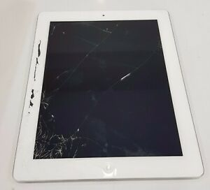 "Apple iPad 2 A1395 16GB LCD 9.7"" 0.7MP 512MB Ram/SOLD AS IS/ Do not power on"