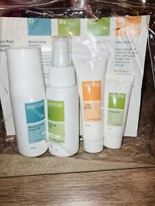 Sanitas Post Peel Normal Skin Kit