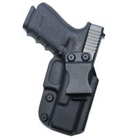 Black Scorpion Kydex IWB Gun Holster For Glock 19/19X/23/32/45 Gen 1 2 3 4 5