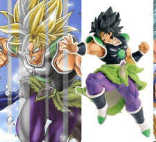 Anime Dragon Ball Z Collectible Jouets Ultimate Soldiers Broly Figurines 24cm
