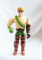Hawkler Advanced Dungeons and Dragons D&D LJN Action Figure toy