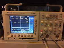 Tektronix TDS3052 500MHz 2 Channel Digital Phosphor Oscilloscope Colour GPIB