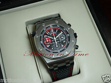 Audemars Piguet Royal Oak Offshore Alinghi Polaris Limited 2000 Pieces 26040ST