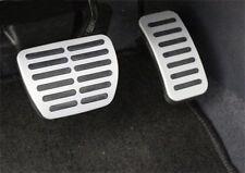 Fuel Brake Pedal Cover For Nissan Qashqai X trail 2008 2009 2010 2011 2012 2013