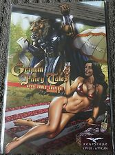 Zenescope Comics GRIMM FAIRY TALES APRIL FOOLS #2 NM Near Mint Cover A Variant