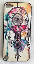 Vintage Dream Catcher Painting iPod Touch 5 Printed Cover Case for Ap