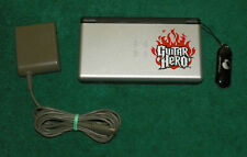 NINTENDO DS LITE - GUITAR HERO EDITION - BLACK / SILVER