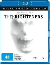 The FRIGHTENERS : NEW Blu-Ray