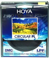 Hoya 77mm Pro1D Circular PL  - 77mm Circ Pol CPL C Pol  Polarizing New UK stock