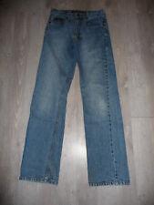 jean pantalon bleu Complices garçon 14 ans