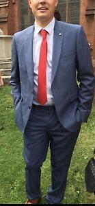mens burton suit