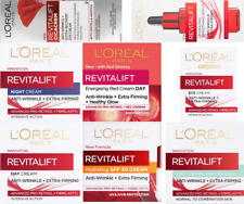 L'OREAL Revitalift Anti-Wrinkle + Extra Firming Hydrating Face & Eye Cream