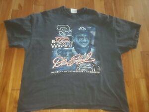 DALE EARNHARDT No. 3 Winner BRICKYARD 400 (August 5, 1995 2xl T-Shirt Vintage