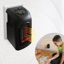 Livington Handy Heater Mini Heizung Miniofen Heizen aus der Steckdose Mediashop