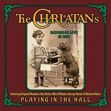 The Charlatans - Playing in the Hall [New CD]
