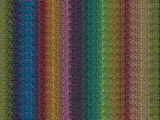 NORO ::Silk Garden Lite #2082:: mohair silk wool yarn 30% OFF Greens-Maroon-Lila