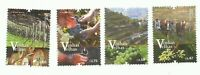 Portugal 2016 - Old Vineyards set MNH