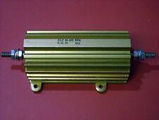 Dale RH-250 5.1 Ohm / 250 watt  / 1% Wire Wound Power Resistor (Last One)