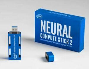 Intel Neural Compute Stick 2 (NCS2) Development Kit