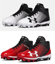 Men's UA Leadoff Mid RM Baseball Cleats 197315