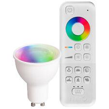 tint Smart Home, Starter Set GU10 weiß+colour, Müller Licht, zigbee Funkstandard