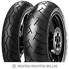 Pirelli Motorradreifen 120/70 ZR17 (58W) Diablo Front M/C