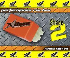 AMR Racing Performance CDI REV BOX Honda CRF150F Aftermarket Parts Stage 3