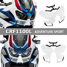 For Honda Africa Twin CRF1100L Adventure Sports HeadlightProtector Cover